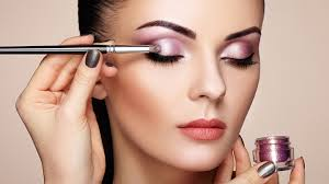 With Proper Care, The Brushes of yours best makeup artist in bangalore Will last life!